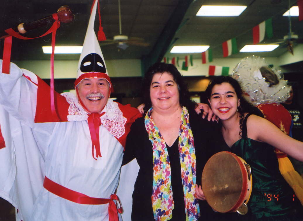 Italian Traditions, Music, & Dance